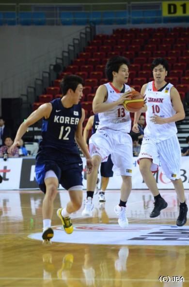 2013年バスケットボール男子アジア選手権