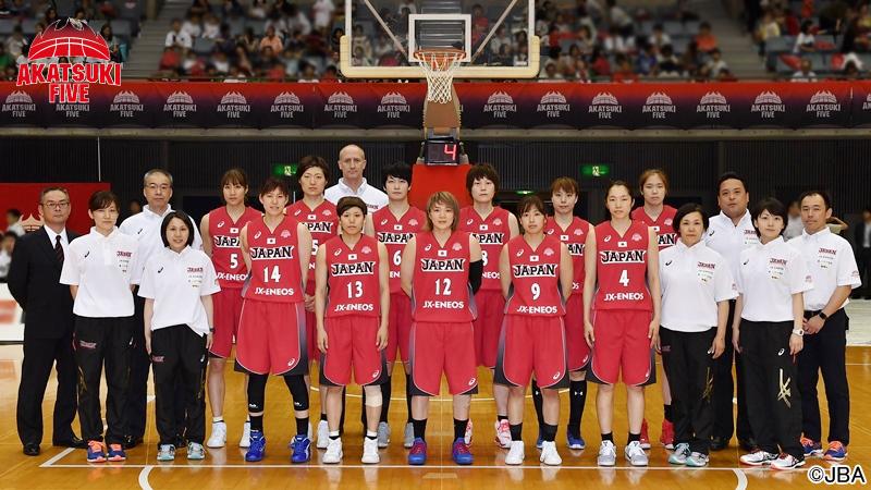 2016 JAPAN TEAM