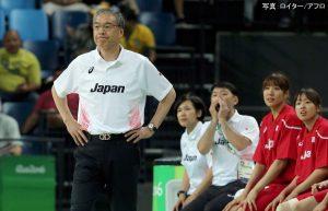 ベスト8で敗戦も、オリンピックで3勝を挙げた「アカツキファイブ」女子日本代表チーム