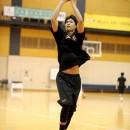 竹内 譲次選手(日立サンロッカーズ東京)は昨年のFIBA ASIA選手権で攻守に渡り活躍