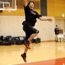 インカレを制し、日本代表候補に選出された馬場 雄大選手(筑波大学 2年)