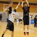 馬場 雄大選手(筑波大学 2年)は日本代表候補にも名を連ねる