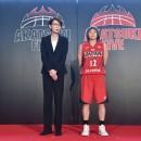 三屋 裕子 副会長と吉田 亜沙美選手