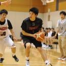 伊森 響一郎選手(青山学院大学 1年)