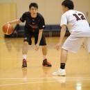 中田 嵩基選手(福岡大学附属大濠高校 1年)