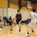 水野 幹太選手(県立福島南高校 3年)