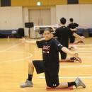 ベンドラメ 礼生選手(サンロッカーズ渋谷)