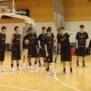 男子U-16日本代表チーム 第1次強化合宿 01