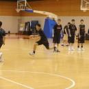 男子U-16日本代表チーム 第1次強化合宿 02