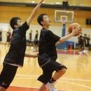 男子U-16日本代表チーム 第1次強化合宿 03