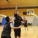 男子U-16日本代表チーム 第1次強化合宿 07
