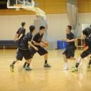 男子U-16日本代表チーム 第1次強化合宿 08