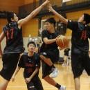 男子U-16日本代表チーム 第1次強化合宿 09
