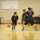 男子U-16日本代表チーム 第1次強化合宿 11