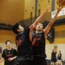 男子U-16日本代表チーム 第1次強化合宿 12