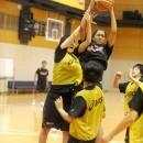 女子U-16日本代表チーム 第1次強化合宿 02
