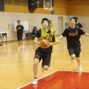 女子U-16日本代表チーム 第1次強化合宿 04