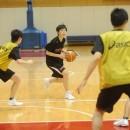 女子U-16日本代表チーム 第1次強化合宿 05