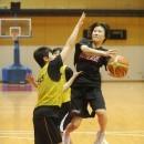 女子U-16日本代表チーム 第1次強化合宿 06