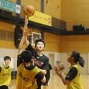 女子U-16日本代表チーム 第1次強化合宿 07