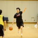 女子U-16日本代表チーム 第1次強化合宿 08