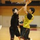 女子U-16日本代表チーム 第1次強化合宿 10