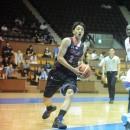 平成27年度男子ユニバーシアード日本代表チーム 強化試合 第2戦 07