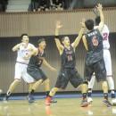 平成27年度男子ユニバーシアード日本代表チーム 強化試合 第2戦 09