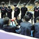 平成27年度男子ユニバーシアード日本代表チーム 強化試合 第2戦 11