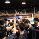 平成27年度男子ユニバーシアード日本代表チーム 強化試合 第2戦 12
