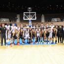 平成27年度男子ユニバーシアード日本代表チーム 強化試合 第2戦 15