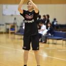 女子日本代表チーム 第1次強化合宿 40