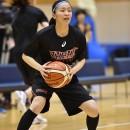 女子日本代表チーム 第1次強化合宿 43