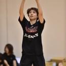女子日本代表チーム 第1次強化合宿 47