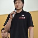 男子日本代表チーム 活動開始記者会見 04