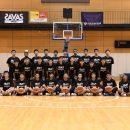 平成29年度U15ナショナル育成キャンプ 男子集合写真②