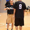 前田浩行コーチによる指導
