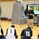 松野慶之パフォーマンスコーチによるトレーニング指導