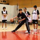 萩原 美樹子コーチによる指導