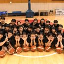 2019年度U15ナショナル育成センター 第1回キャンプ 参加メンバー
