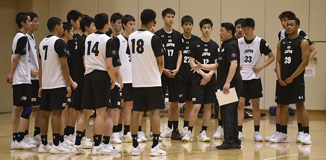 バスケ 日本 代表 メンバー 2020