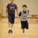 169cmと一番小さな鈴木 達也選手(三遠ネオフェニックス)
