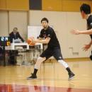 松井 啓十郎選手(アルバルク東京)