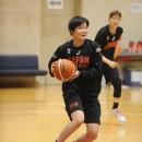 藤岡 麻菜美選手(JX-ENEOSサンフラワーズ)
