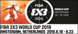 02.FIBA 3×3 WORLDCUP 2019