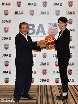 公益財団法人日本バスケットボー...