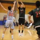 シューターとして期待される西田 公陽選手(福岡大学附属大濠高校 1年)