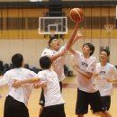 田中 力選手(横須賀市立坂本中学校 3年)