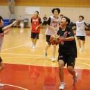 中山 桂選手(桐生市立中央中学校 3年)