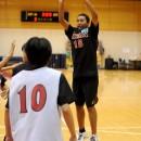 田中 平和選手(川口市立上青木中学校 3年)